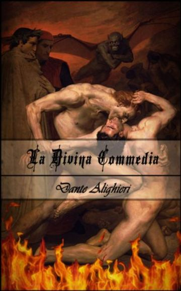 LA DIVINA COMMEDIA. (Annotato)