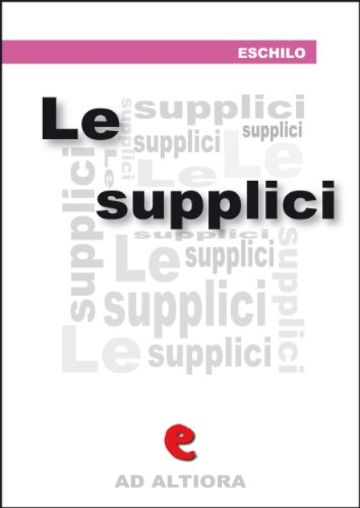 Le Supplici (Evergreen)