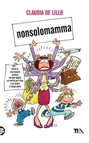 Nonsolomamma (Laughing out loud)
