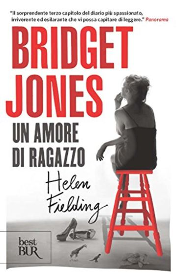 Bridget Jones. Un amore di ragazzo (Best BUR)