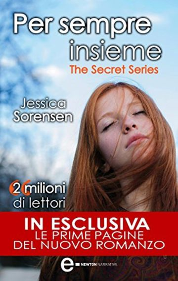 Per sempre insieme (The Secret Series Vol. 4)