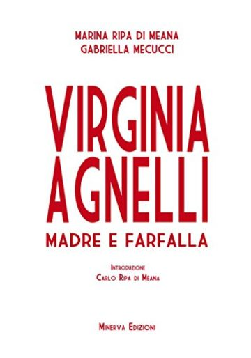 Virginia Agnelli (CLESSIDRA)