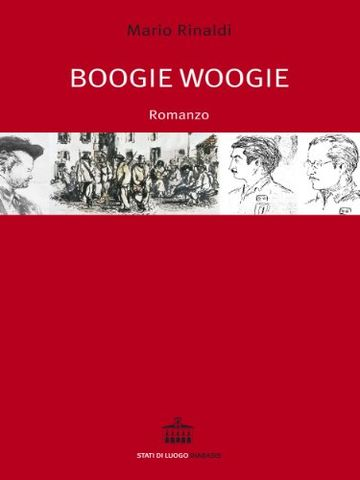 Boogie Woogie (Stati di luogo)