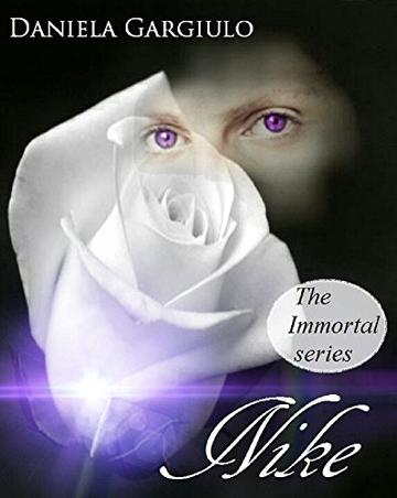 Nike (The Immortal series)