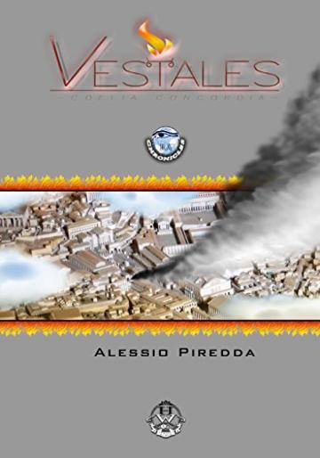 VESTALES (RESEARCH OF ANCIENT Vol. 5)