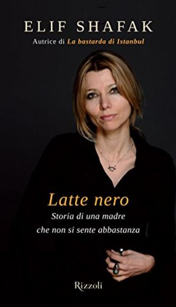 Latte nero (La scala)
