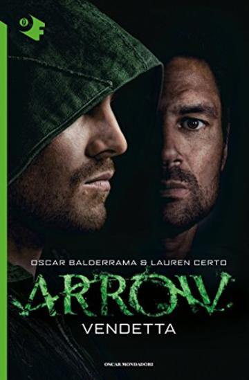 Arrow - Vendetta