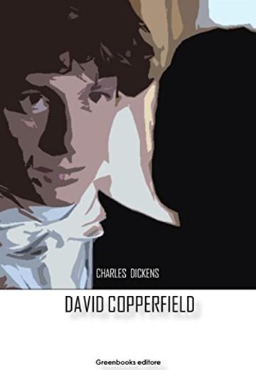 David Copperfield (Coffeebook)