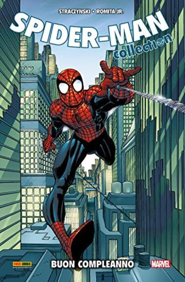 Spider-Man: Buon Compleanno (Spider-Man Collection)