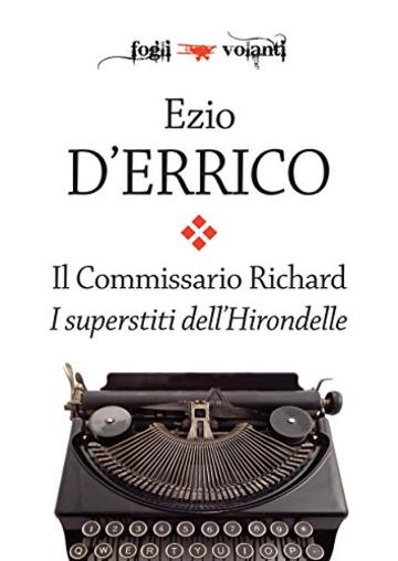 Il commissario Richard. I superstiti dell'Hirondelle (Fogli volanti)