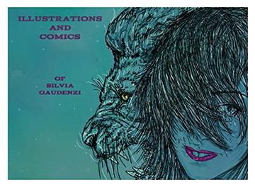illustrations and comics: illustrations and comics