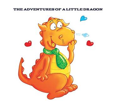the adventures of a little dragon