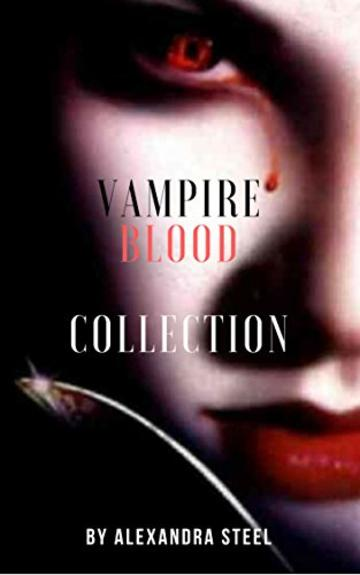 Vampire Blood Collection