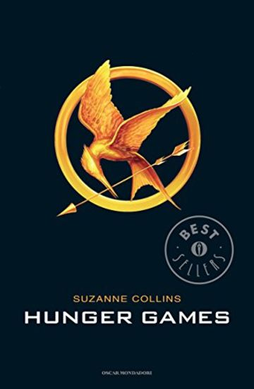 Hunger Games (Chrysalide)