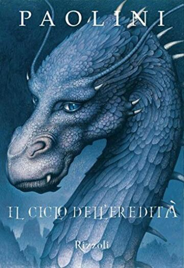 Il ciclo dell'eredità: Eragon - Eldest - Brisingr - Inheritance