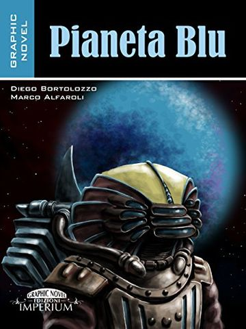 Pianeta Blu (graphic novel)