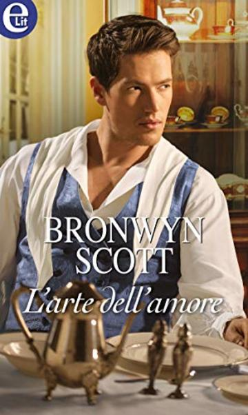 L'arte dell'amore (eLit) (Ramsden brothers Vol. 1)