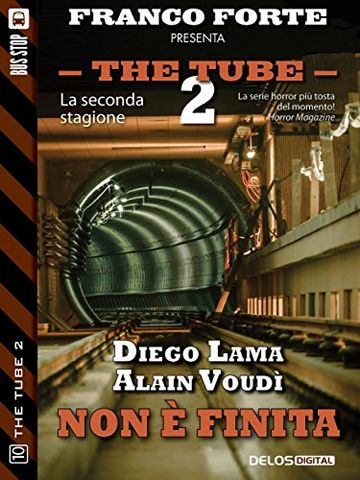 Non è finita (The Tube 2)