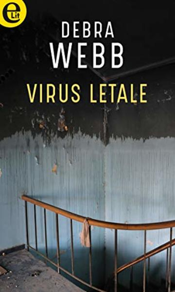 Virus letale (eLit) (Colby Agency Vol. 6)