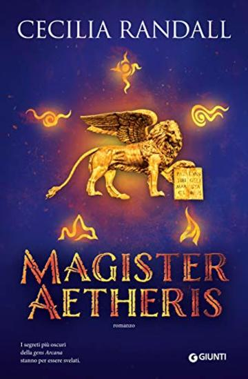 Magister Aetheris (Istorie Arcane Vol. 2)