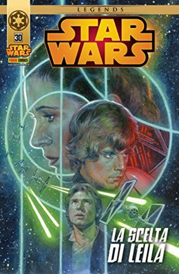 Star Wars Legends 30