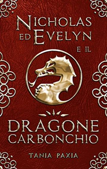 Nicholas ed Evelyn e il Dragone Carbonchio (1.5)