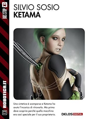 Ketama (Robotica.it)