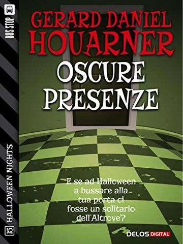 Oscure presenze (Halloween Nights)