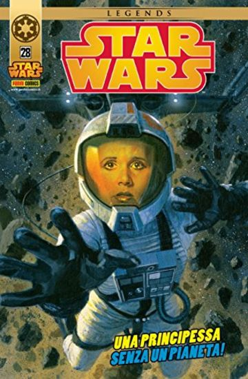 Star Wars Legends 28