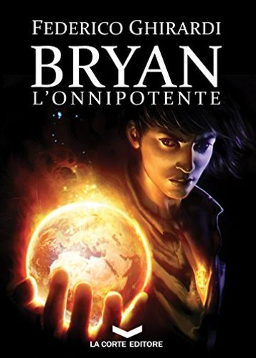 Bryan - L'Onnipotente